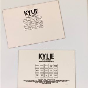 Kylie Cosmetics Makeup - Kendall x Kylie Cosmetics Eyeshadow Palette
